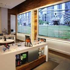 AT&T flagship store