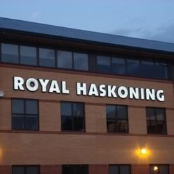 Nieuw portfolio voor Royal HaskoningDHV