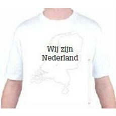 Nederlander verkoopt ons land slecht